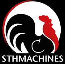 STHmachines | Stehouwer
