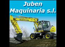 Juben Maquinaria s.l.