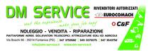 DM SERVICE SRL