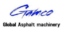 GAMCO Global Asphalt Machinery