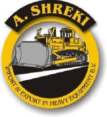 A. Shreki Imp. & Exp. Heavy Equipment BV