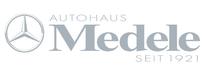 Autohaus Medele GmbH Autorisierter Mercedes-Benz Verkauf und Service