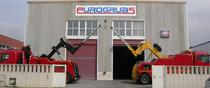 Торговая площадка Europea de Grúas - Eurogrúas, S.L.