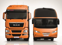 Торговая площадка MAN Truck & Bus Italia S.p.A.
