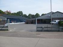 Торговая площадка Machinehandel Jespers BV