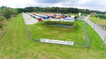Торговая площадка DAF Trucks Polska Sp. z oo.