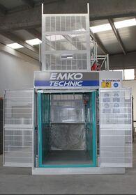 Торговая площадка Emko Technic
