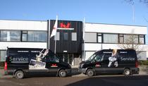 Торговая площадка Verachtert Nederland B.V.