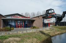 Торговая площадка J.Helmond Forklifts BV