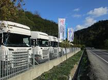 Торговая площадка Jabłoński Truck sp.j.