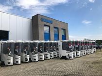 Торговая площадка MBS Transport Refrigeration Ltd