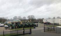 Торговая площадка Vemo Tractoren BV