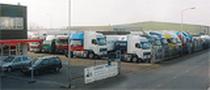 Торговая площадка Zundert Trucks