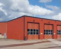 Торговая площадка TruckLink Sweden ab