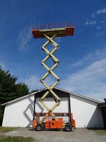 Торговая площадка Hammer-Lifte A/S