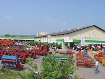 Торговая площадка LTC Korneuburg Spezialmaschinen