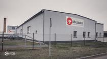 Торговая площадка P.W. MAXIMUS Piotr Maksymów