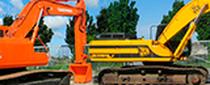 Торговая площадка RVN Machinery B.V.