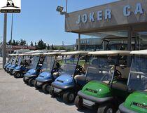 Торговая площадка Jocker Golf Carts