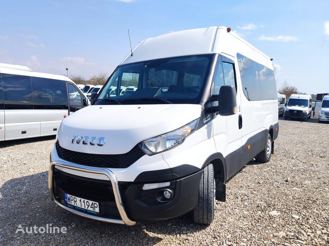 пассажирский микроавтобус IVECO Daily 35-13