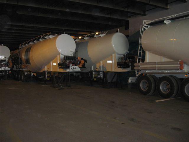 новый цементовоз LIDER LIDER NEW 2017 MODELS bulk cement trailer