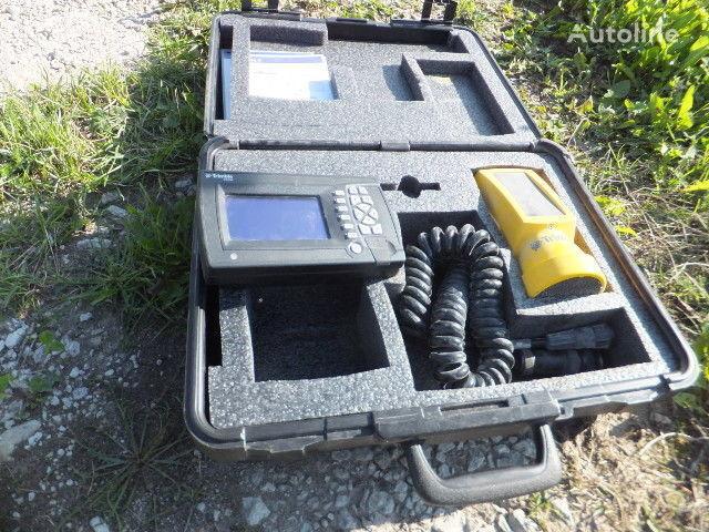 другое оборудование MBU Trimble Control System
