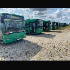 городской автобус VOLVO B9L 4x2 CNG 7700