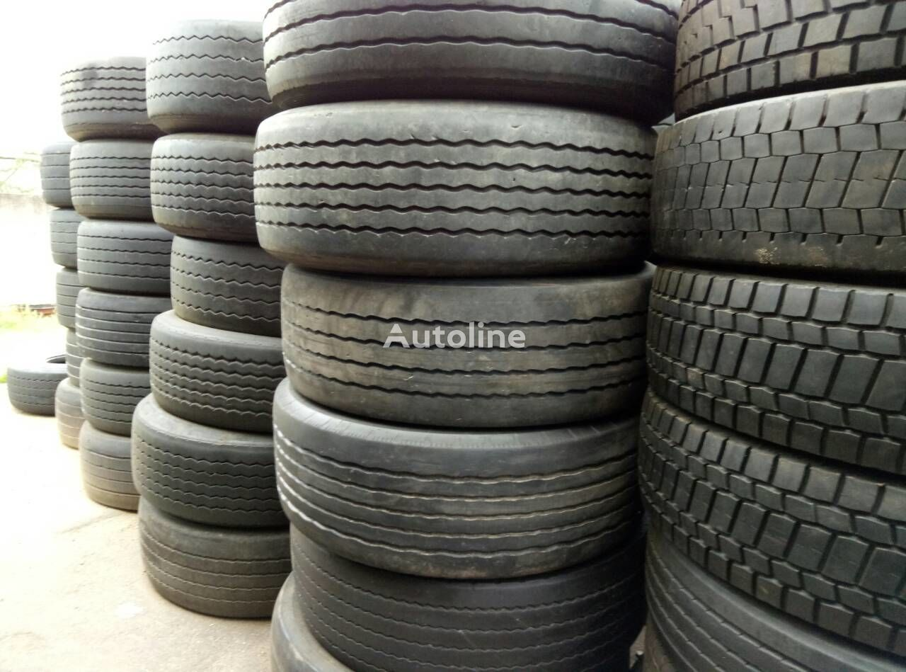 грузовая шина Kormoran