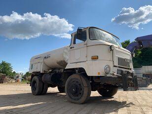 автоцистерна IFA L 60 1218 4x4 DSK