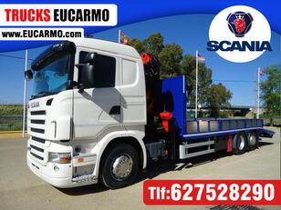 автовоз SCANIA R 440