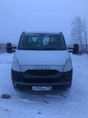 бортовой грузовик IVECO Daily 70C15