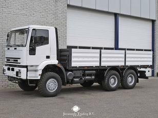бортовой грузовик IVECO 260E37