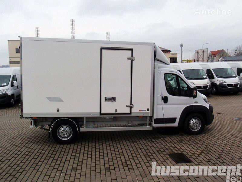 новый грузовик рефрижератор FIAT Ducato isotherm + refrigeration unit OºC