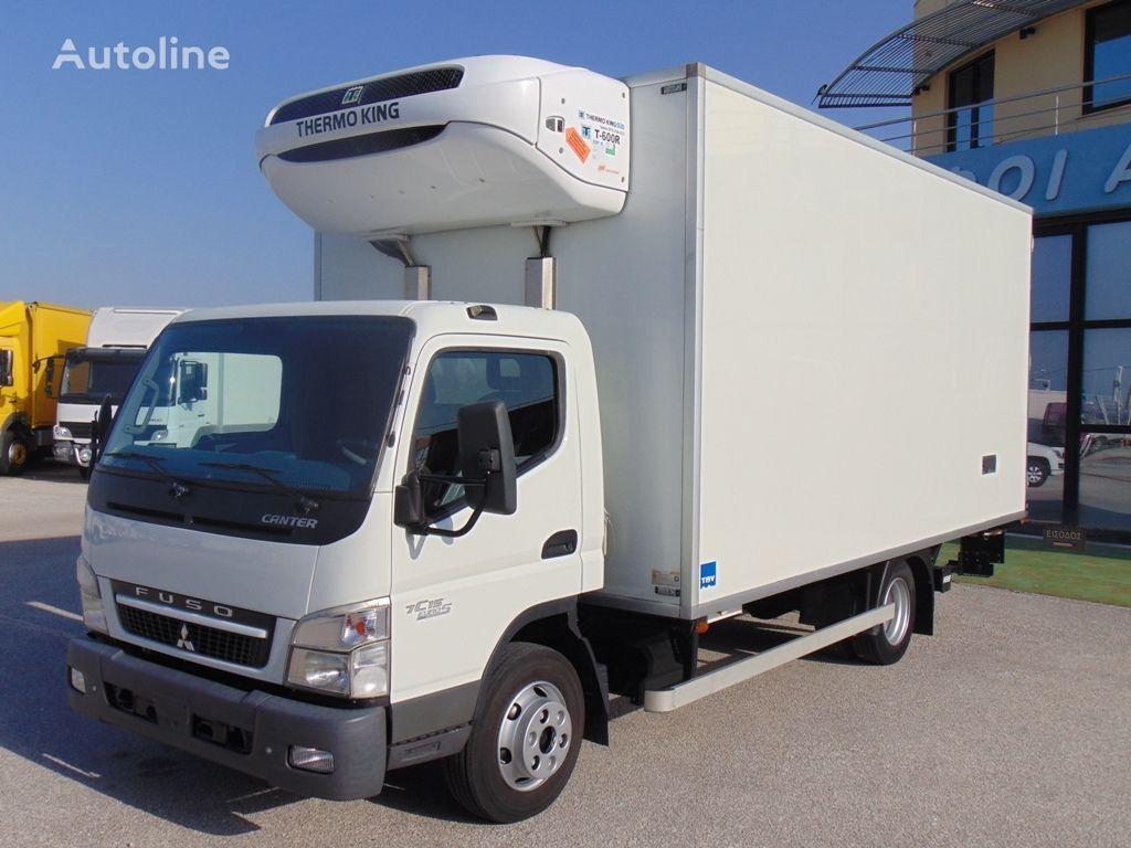 грузовик рефрижератор MITSUBISHI FUSO CANTER 7C15 /EURO 5