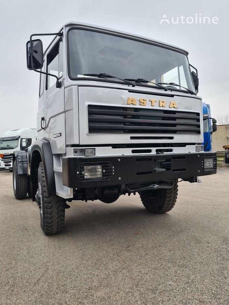 грузовик шасси ASTRA BM 201
