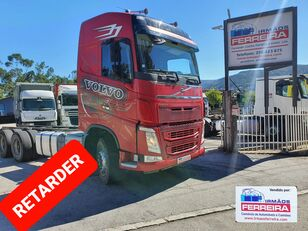 грузовик шасси VOLVO FH 540 6x4 retarder 2015