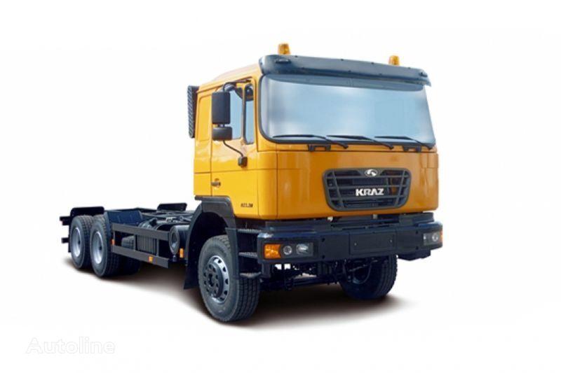 грузовик шасси КРАЗ H23.2M