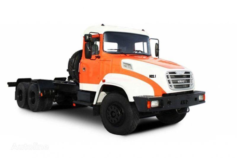 грузовик шасси КРАЗ Н22.1