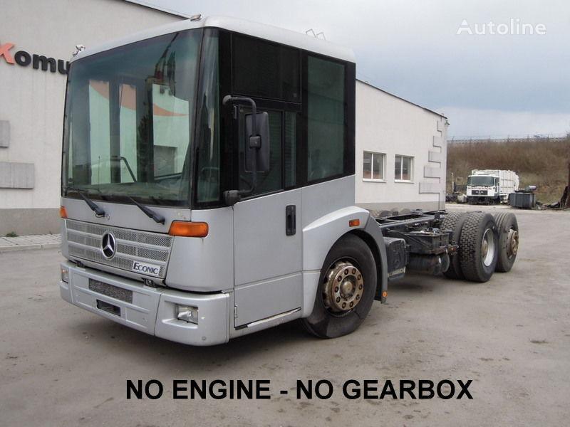 грузовик шасси MERCEDES-BENZ Econic 2628