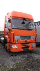 грузовик шасси RENAULT 460 DXI EEV