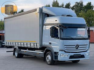 грузовик штора MERCEDES-BENZ ATEGO 1230 LL