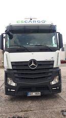 грузовик штора MERCEDES-BENZ Actros 2542 (6x2)