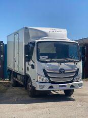 новый изотермический фургон FOTON 3 тонн