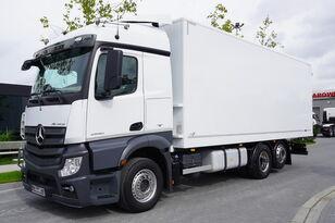 изотермический фургон MERCEDES-BENZ Actros 2540 container / 6 x 2 / 18 EP