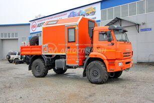 новый кунг КАМАЗ 43502-3036-66