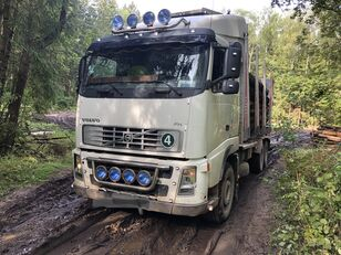 лесовоз VOLVO FH-440