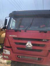 самосвал HOWO 371 8x4 HOWO dump truck