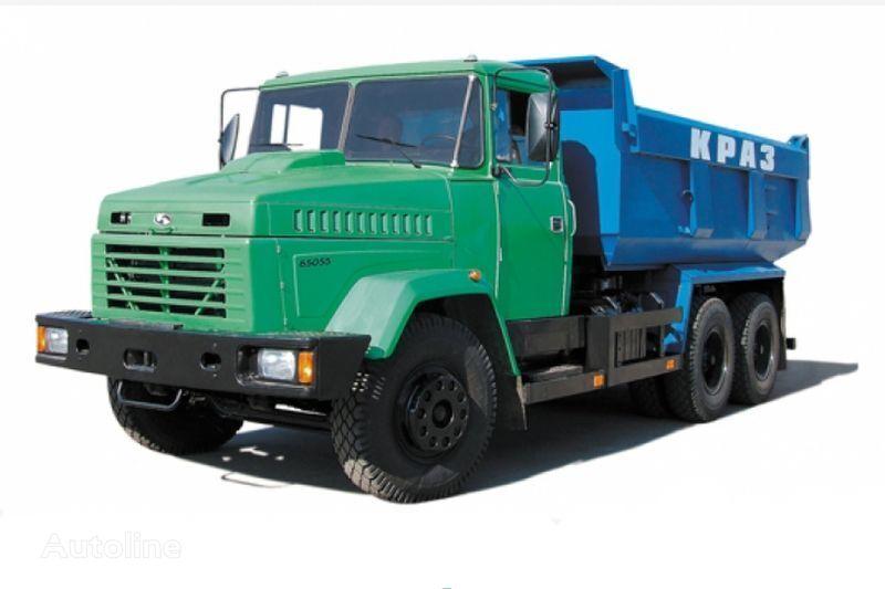 самосвал КРАЗ 65055 тип 1