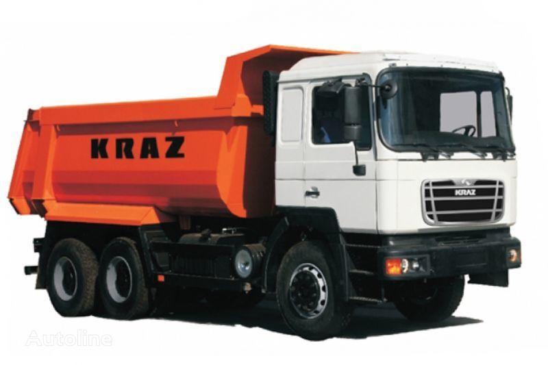 самосвал КРАЗ С20.2М