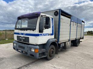 скотовоз MAN 14.224 4x2 Animal transport